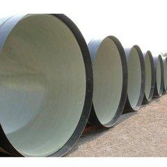 出口聚丙烯防腐螺旋钢管